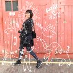 Аня Куварзина или Как уральский иллюстратор раскрасил лондонский туман