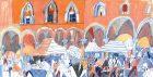 Виктория Семыкина – о современной иллюстрации, экспериментах, учебе и творческой свободе.